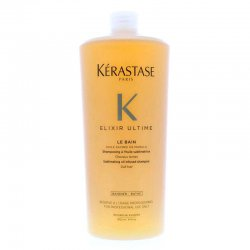 Kerastase Elixir Ultime, szampon z olejkami, 1000ml