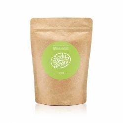 BodyBoom, peeling kawowy do ciała, Boskie Mango, 100g