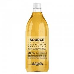 Loreal Source Essentielle Nourishing, szampon odżywczy, 1500ml
