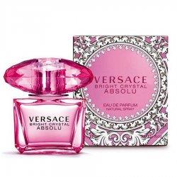 Versace Bright Crystal Absolu, woda perfumowana, 90ml, Tester (W)