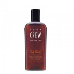 American Crew, szampon oczyszczający, 450ml