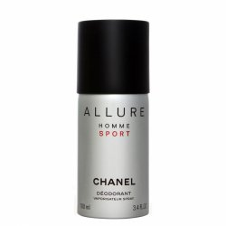 Chanel Allure Sport, dezodorant w sprayu, 150ml (M)