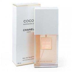 Chanel Coco Mademoiselle, woda perfumowana, 200ml (W)
