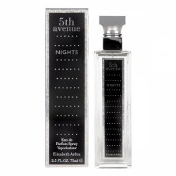 Elizabeth Arden 5th Avenue Nights, woda perfumowana, 125ml (W)