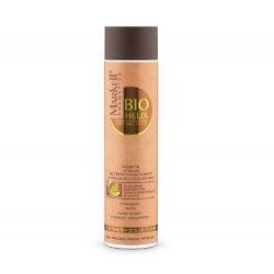Markell, szampon nawilżający z ekstraktem ze śluzu ślimaka, 250ml