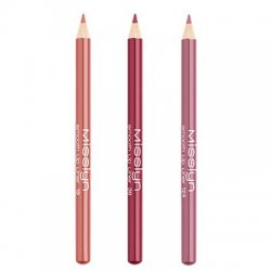 Misslyn Smooth Lip Liner, konturówka do ust, 0,78g