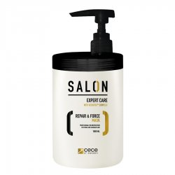 CeCe Salon Repair&Force, maska regenerująca, 1000ml