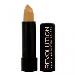 Makeup Revolution Matte Effect MC11, korektor do twarzy, Dark, 5g
