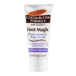 Palmers CBF, Foot Magic, nawilżająca maść do stóp, 60g