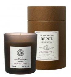 Depot No. 901, świeca zapachowa, Original Oud, 200ml