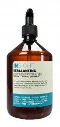 InSight Rebalancing, szampon do włosów przetłuszczających się, 500ml