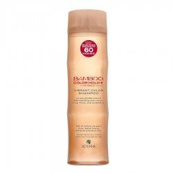 Alterna Bamboo Color Hold+, szampon do włosów farbowanych, 250ml