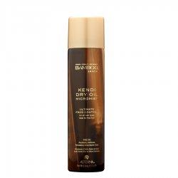 Alterna Bamboo Smooth, Kendi Oil, suchy spray przeciw puszeniu, 150ml