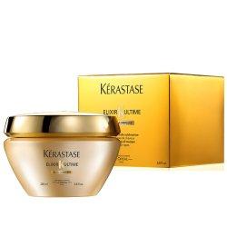 Kerastase Elixir Ultime, maska na bazie olejków, każdy rodzaj włosów, 200ml