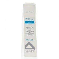 Alfaparf Semi di Lino, szampon do włosów cienkich, 1000ml