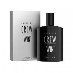 American Crew WIN, woda perfumowana, 100ml (M)