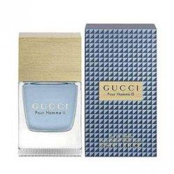 Gucci Pour Homme II, woda toaletowa, 100ml (M)
