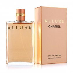 Chanel Allure, woda perfumowana, 50ml (W)