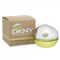DKNY Be Delicious, woda toaletowa, 100ml (W)