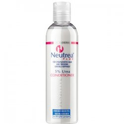 Elkaderm Neutrea, odżywka do włosów zniszczonych i wrażliwej skóry głowy, 250ml