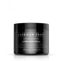 American Crew, krem do golenia na mokro, 250ml