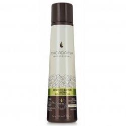 Macadamia Professional, nawilżająca odżywka do włosów cienkich, 300ml
