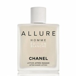 Chanel Allure Edition Blanche, woda po goleniu, 100ml (M)