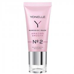 Yonelle Nanodisc Amazing Smooth N°2, maska nanodyskowa wygładzająca, 35ml