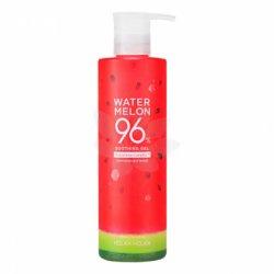 Holika Holika Watermelon 96% Soothing Gel, łagodzący żel arbuzowy, 390ml