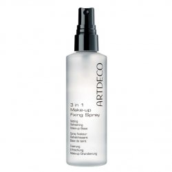 ArtDeco 3in1 Fixing Spray, spray utrwalający makijaż, 100ml