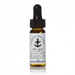 Brighton Beard, olejek do brody Ylang Ylang i Drzewo Sandałowe, 30ml