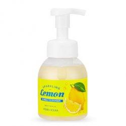 Holika Holika Carbonic Acid, pianka myjąca do twarzy, 300ml