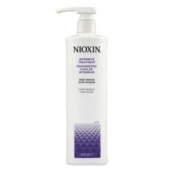 Nioxin Intensive Treatment, maska Deep Repair, 500ml