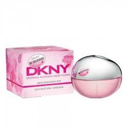 DKNY Be Delicious City Blossom Rooftop Peony, woda toaletowa, 50ml (W)