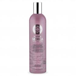 Natura Siberica organiczny szampon do włosów farbowanych, 400ml