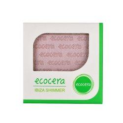 Ecocera, rozświetlacz Ibiza, 10g