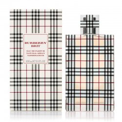 Burberry Brit, woda perfumowana, 50ml (W)