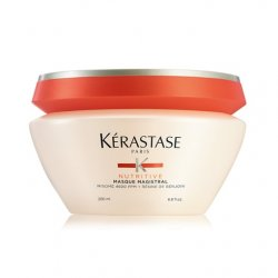 Kerastase Nutritive Magistral, maska do włosów suchych, 200ml