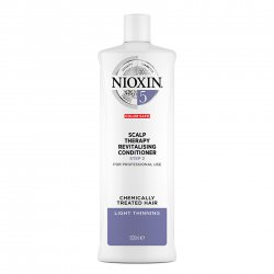 Nioxin 3D System 5, odżywka rewitalizująca, 1000ml