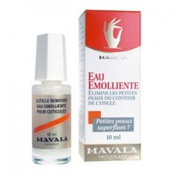 Mavala Cuticle Remover, płyn do usuwania skórek paznokcia, 10ml