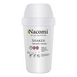 Nacomi, shaker do maseczek, 1 sztuka