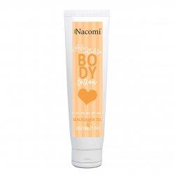 Nacomi, balsam antycellulitowy Macadamia i Kokos, 150ml