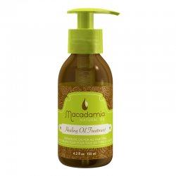 Macadamia, leczniczy olejek do włosów, 125ml