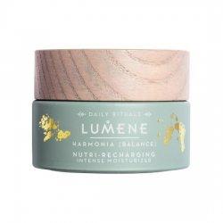 Lumene Harmonia Nutri-Recharging, krem odżywczy intensywnie nawilżający, 50ml