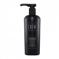 American Crew, nawilżający krem do golenia, 450ml