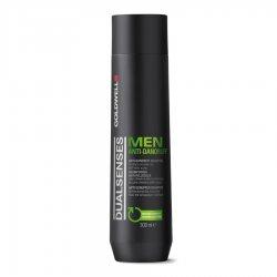 Goldwell Dualsenses for Men, szampon przeciw�upie�owy, 300ml