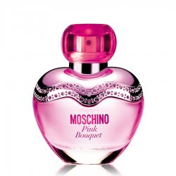 Moschino Pink Bouquet, woda toaletowa, 100ml, Tester (W)