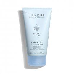 Lumene Calm, delikatne mleczko do mycia twarzy, 150ml