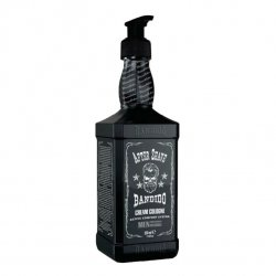 Bandido Aftershave, balsam po goleniu Men Invisible, 350ml