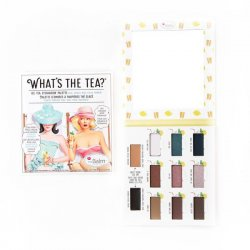 The Balm What's The Tea?, paleta cieni do powiek, Ice Tea